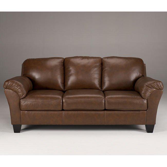 Rivergate - Brown Sofa Signature Design