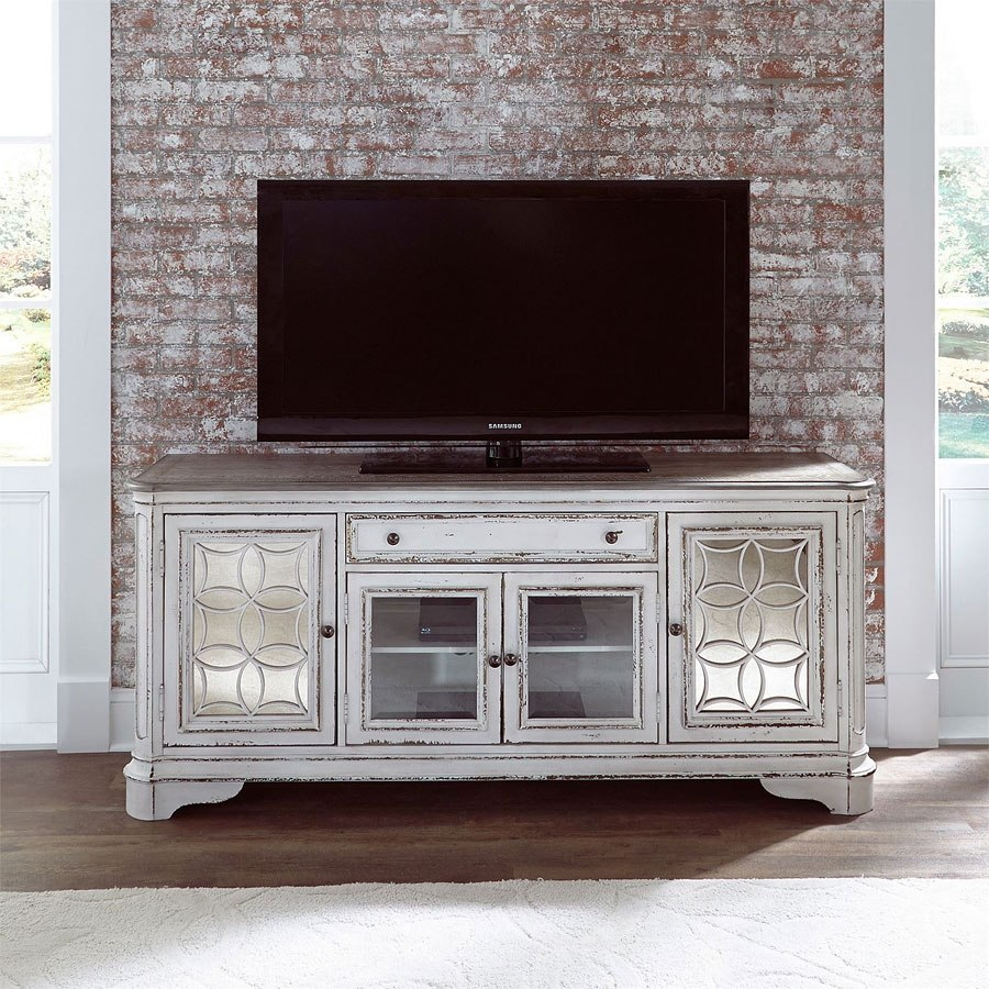 Magnolia Manor TV Stand