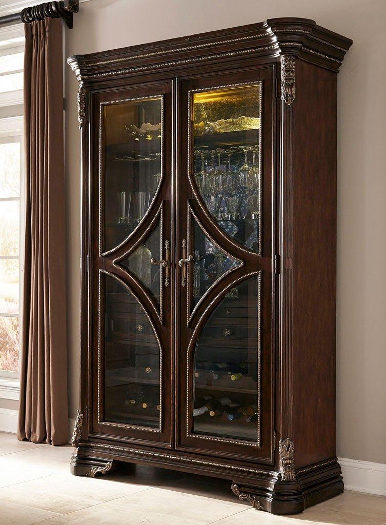 Gables Wine Cabinet Art Furniture Furniture Cart