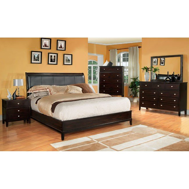 Newton Bedroom Set