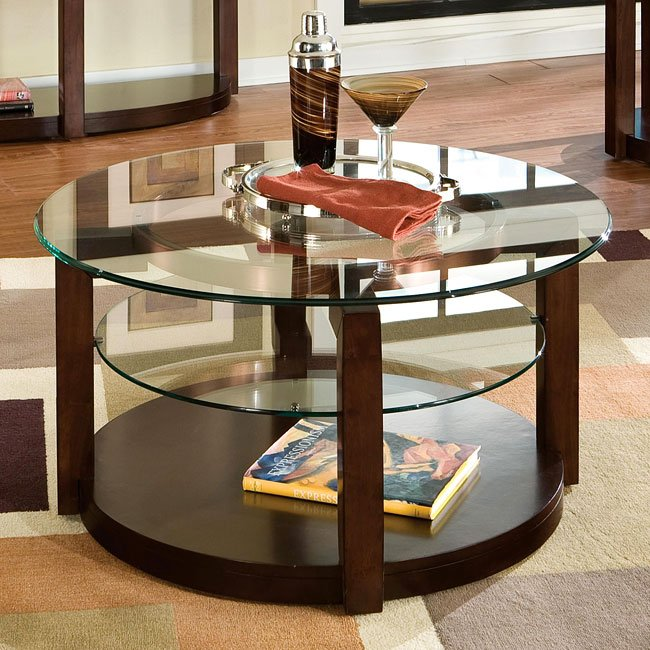 Coronado Occasional Table Set Standard Furniture