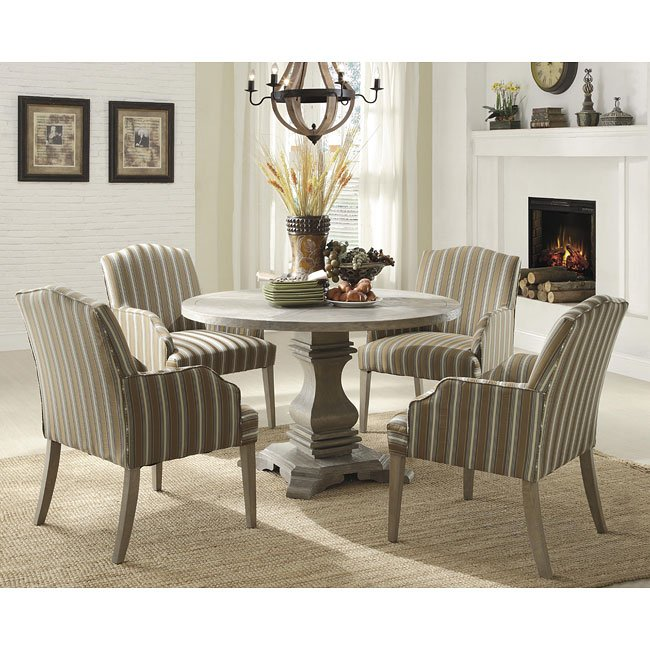 Informal Dining Room: Euro Casual Dining Room Set Homelegance, 2 Reviews