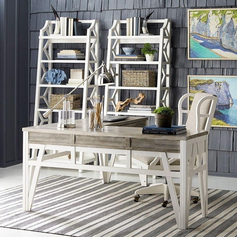 Summer Creek Cape Cod Penisula Home Office Set Art