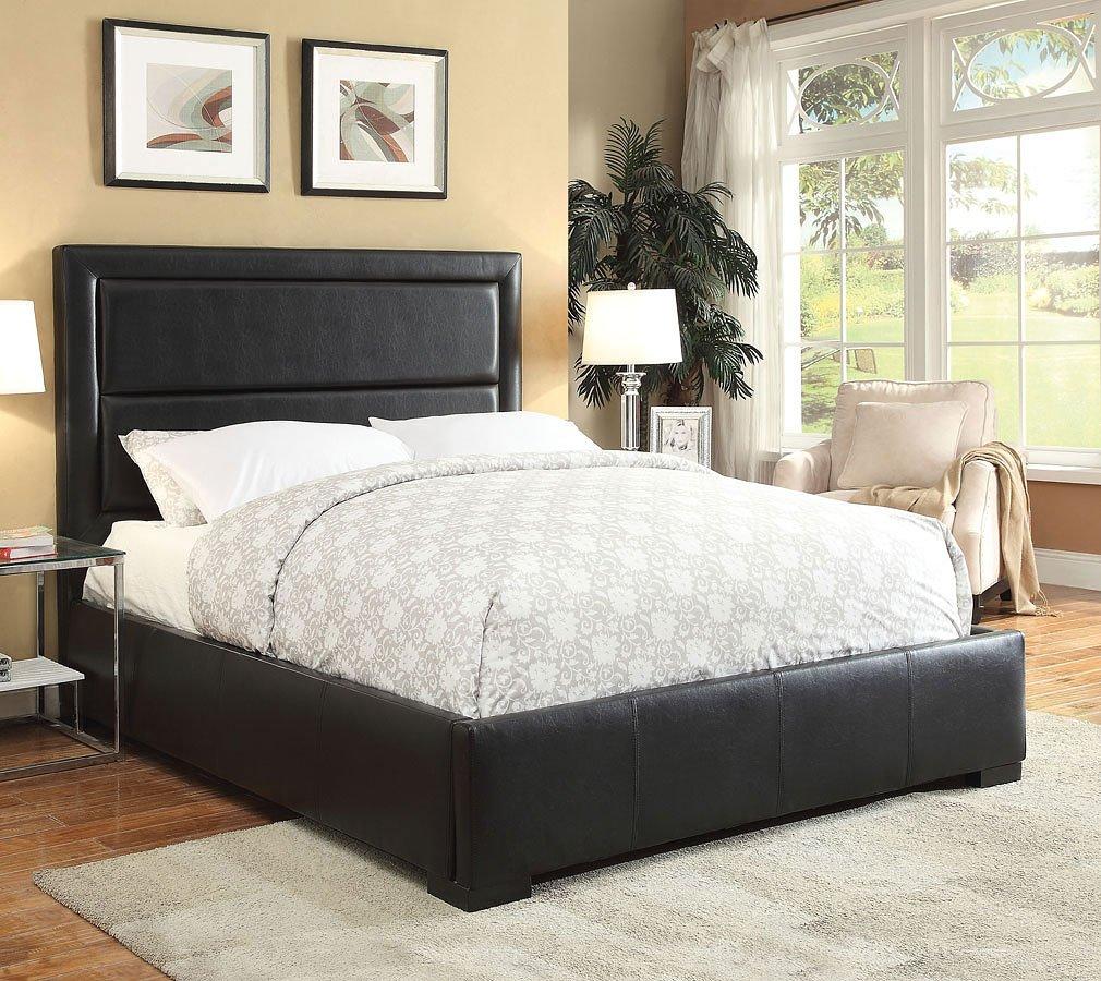 Ashley Furniture Salem Or: Salem Upholstered Queen Bed Acme Furniture