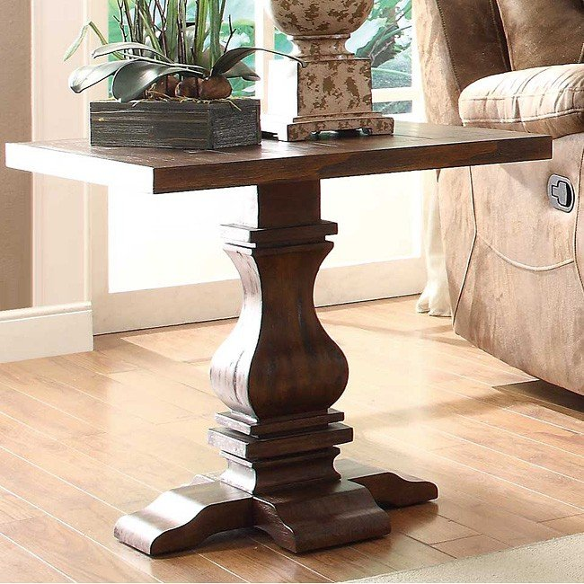 Marie Louise End Table