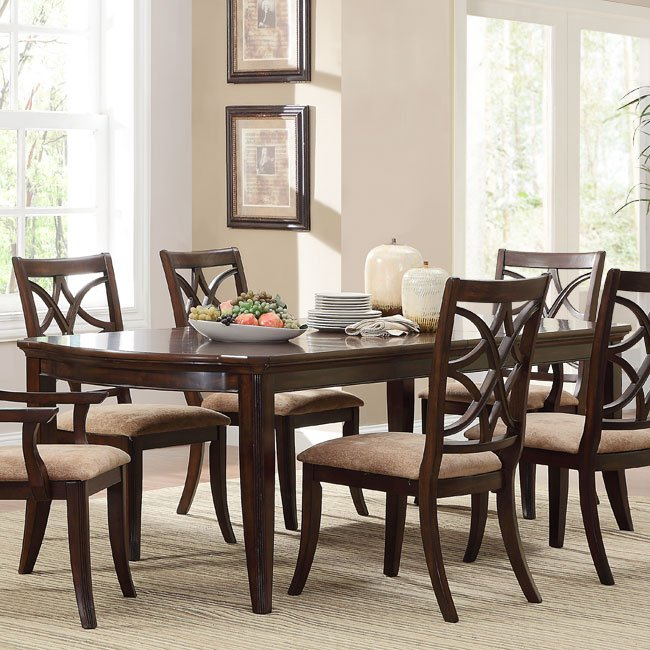 Keegan Dining Table
