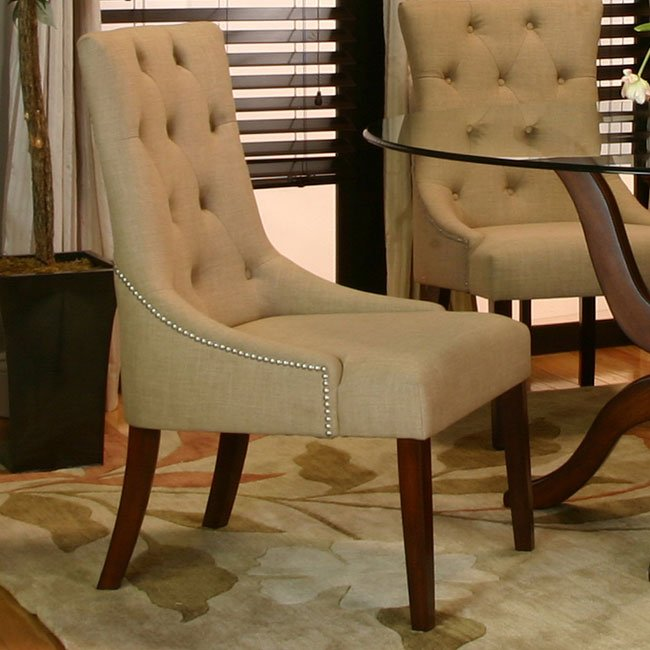 Sonnet Essence Side Chair (Set of 2)