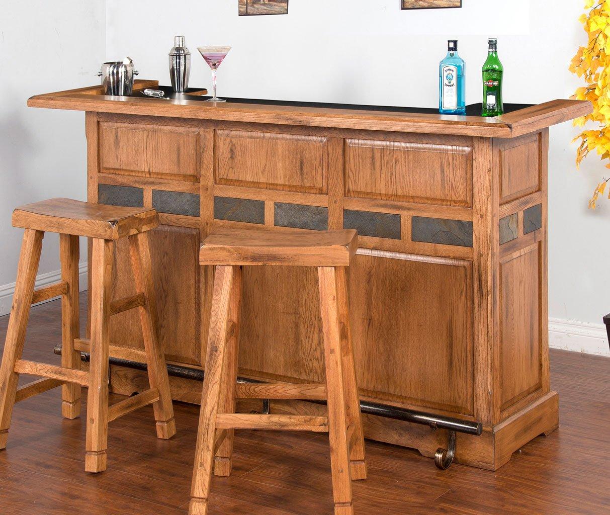 Sedona Large Bar