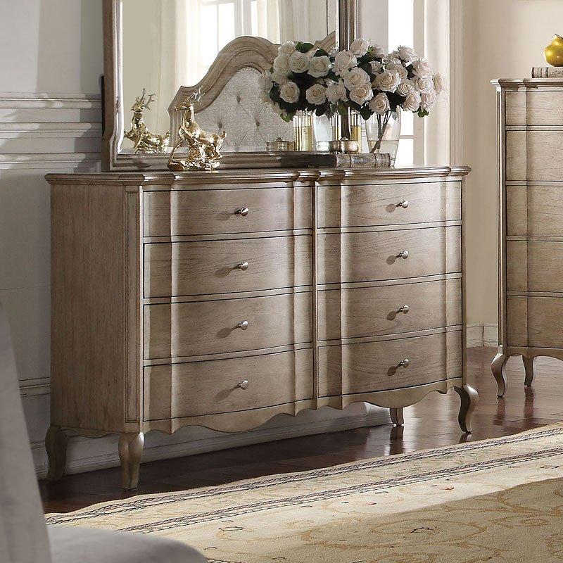 Buying Bedroom Furniture: Chelmsford Dresser Acme Furniture