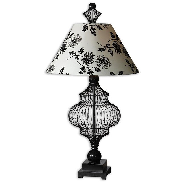 Devaki Table Lamp