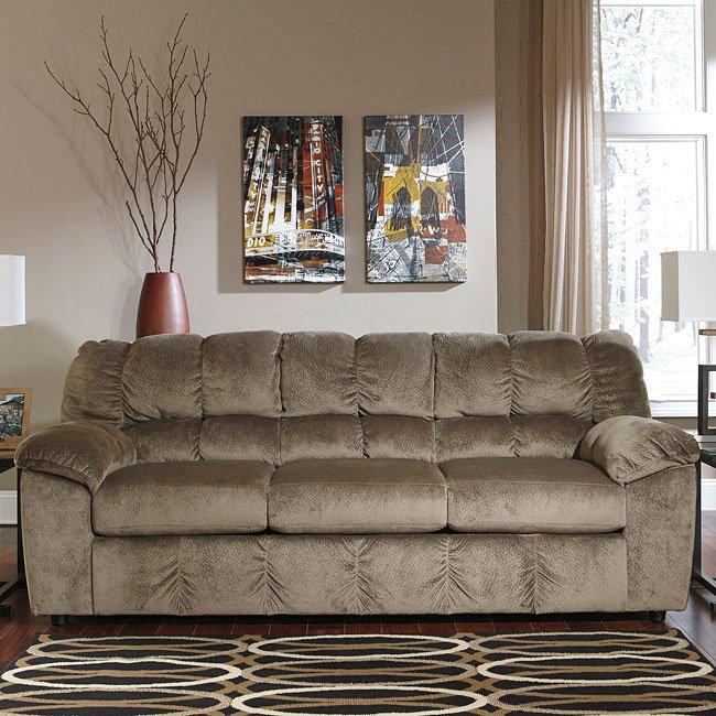 Julson Dune Sofa Signature Design, 1 Reviews