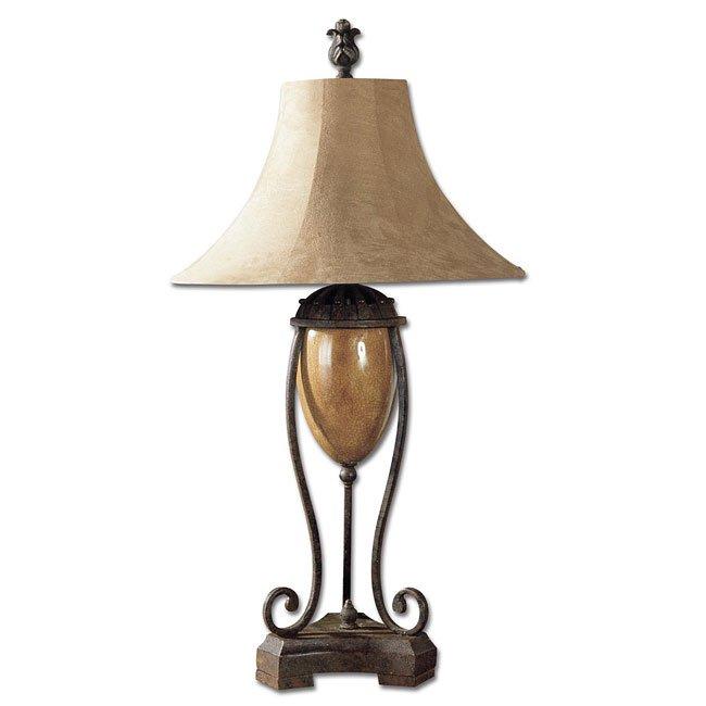 Madero Amphora Lamp