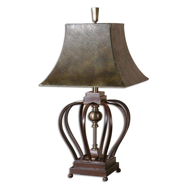 Morrisa Table Lamp