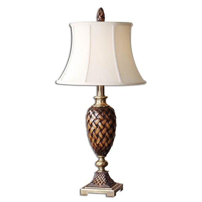 Weldon Table Lamp