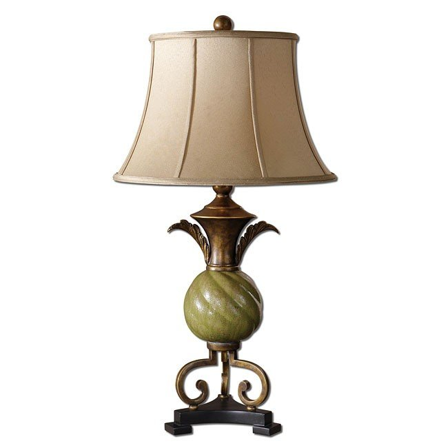Capriva Table Lamp