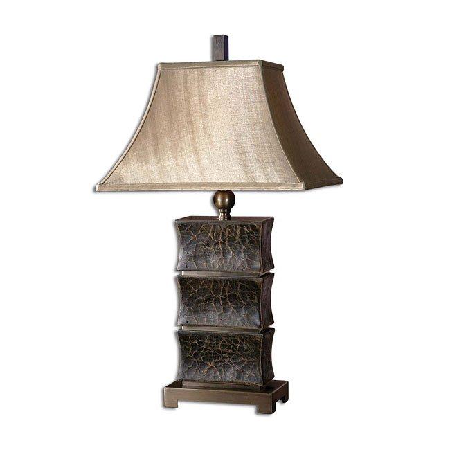 Salvatore Rectangle Lamp