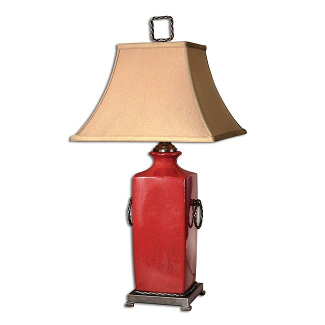 Rocco Table Lamp