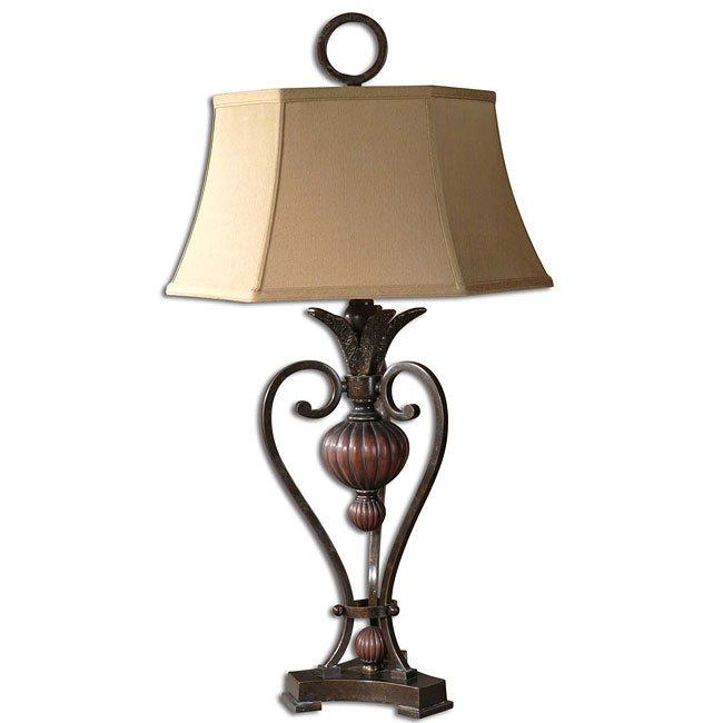 Andra Table Lamp