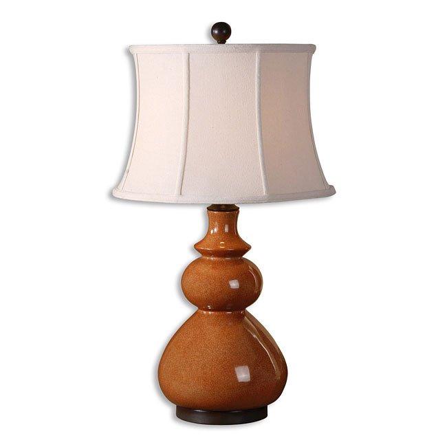 Belfast Table Lamp