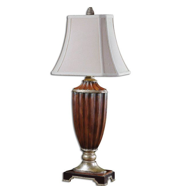 Bountiful Table  Lamp