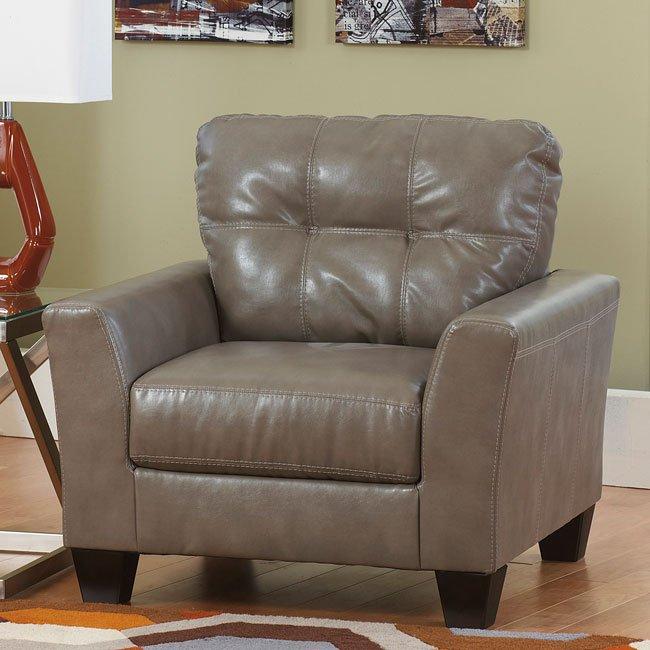 Paulie DuraBlend Quarry Chair