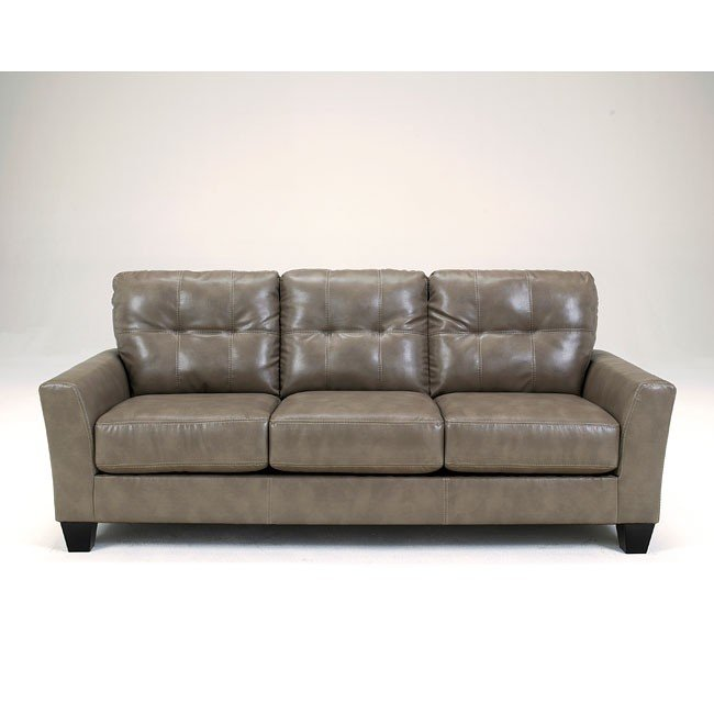 Paulie DuraBlend Quarry Sofa