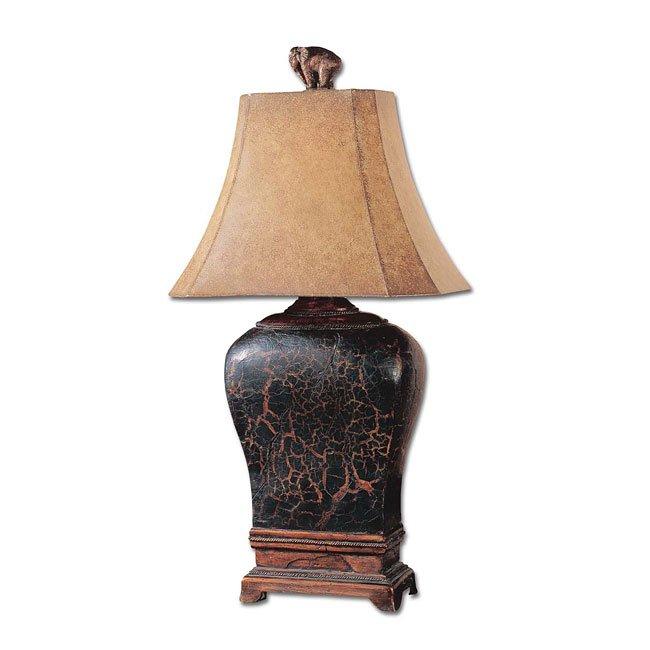 Heathrow Table Lamp