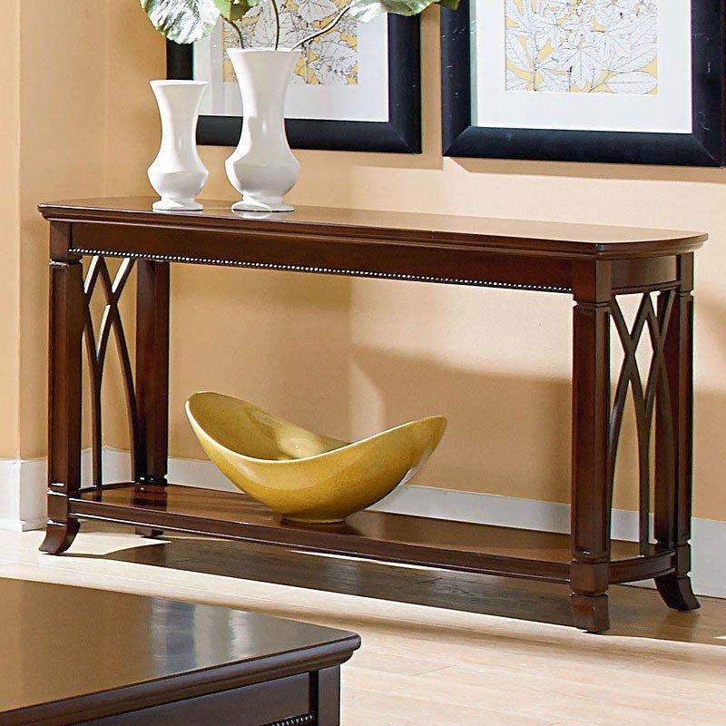 Abbey Sofa Table