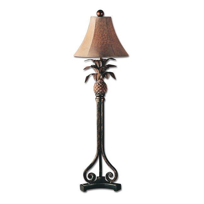 Pineapple Table Lamp