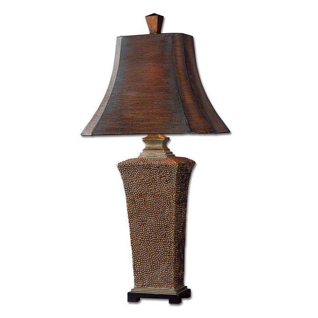 Breccia Table Lamp