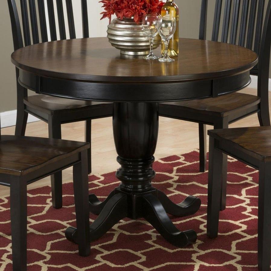 Braden Round Dining Table