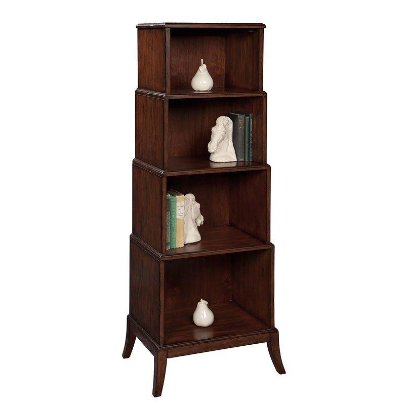 Tiered Bookcase Hekman