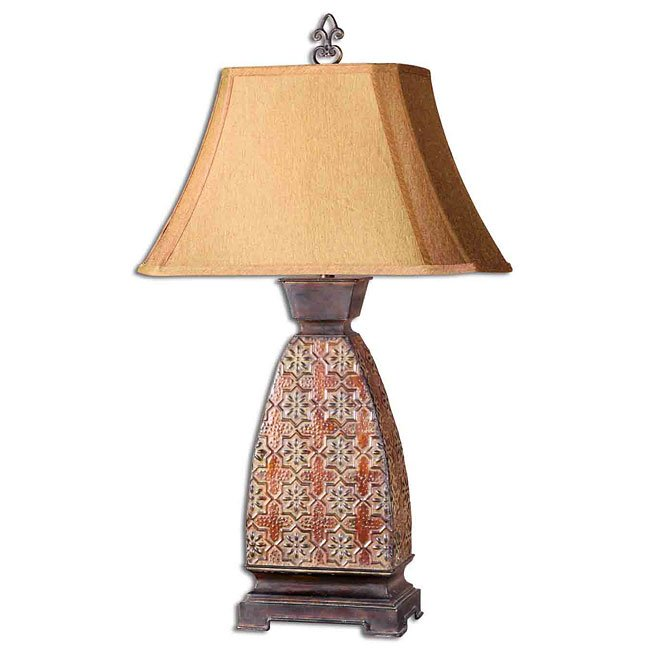 Alvarez Table Lamp