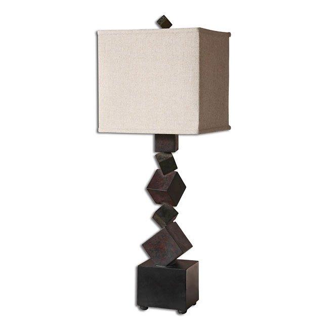 Blocks Table Lamp