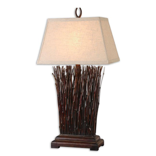 Bamboo Thicket Table Lamp