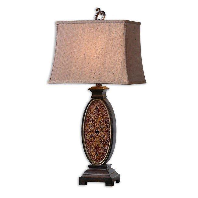Carlita Table Lamp