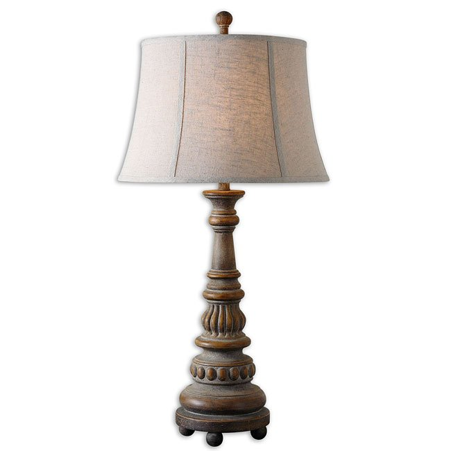 Consolata Table Lamp