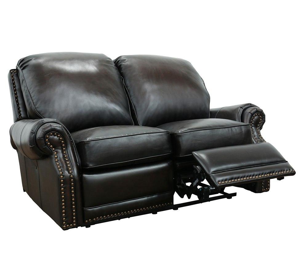 Premier Power Reclining Loveseat Barcalounger Furniture Cart