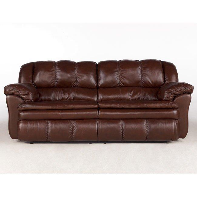 Cinemark - Auburn Reclining Sofa