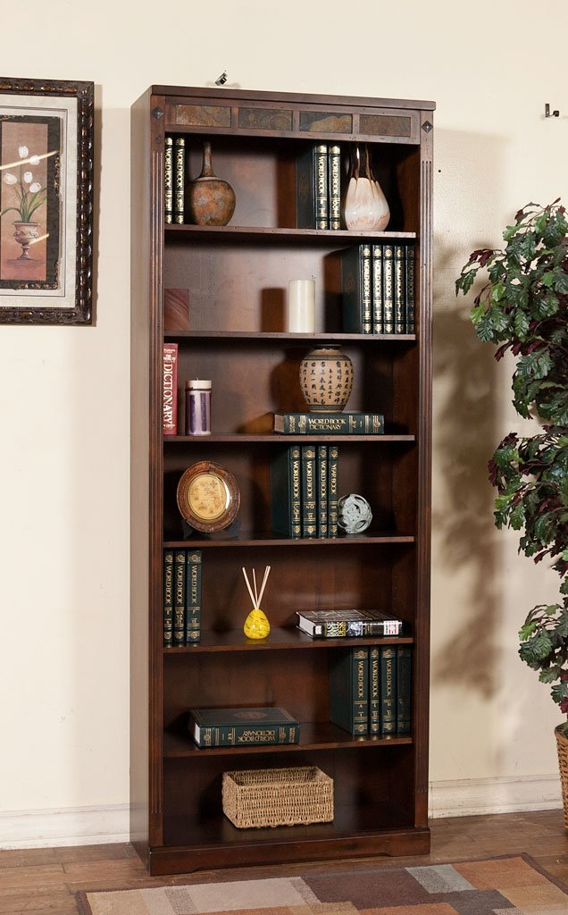 84 Inch High Bookcases Home Ideas