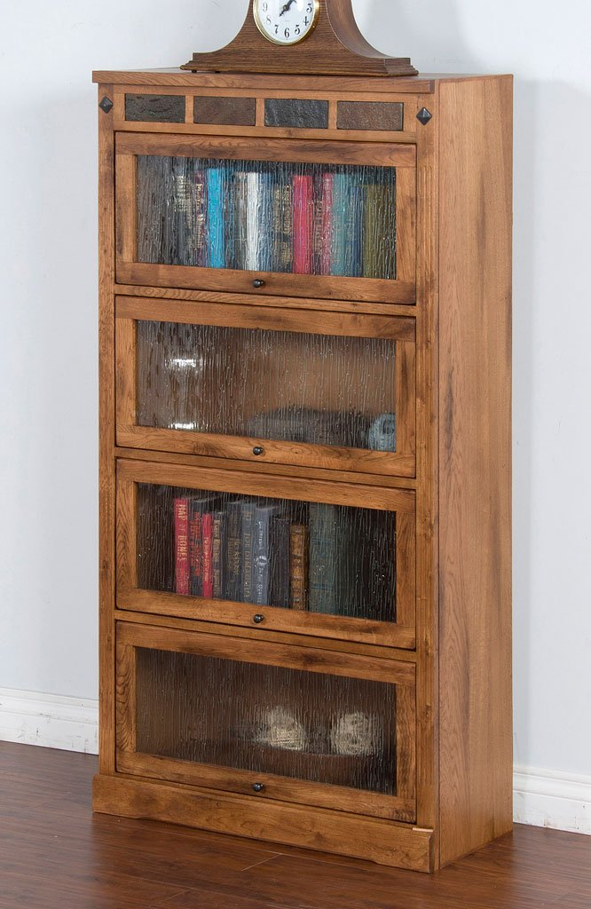 Sedona Lawyers Bookcase