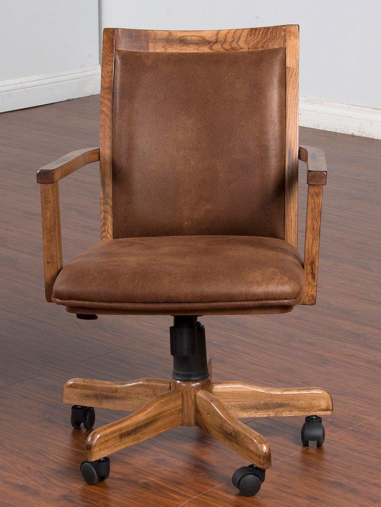 Sedona Office Arm Chair Sunny Designs