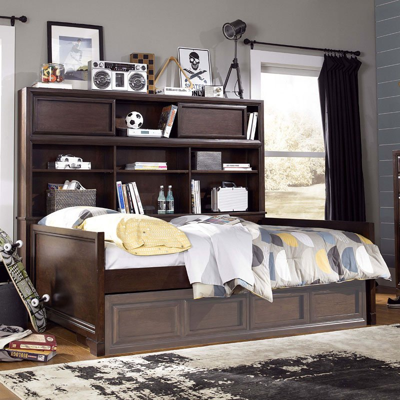 Bookcase Daybed