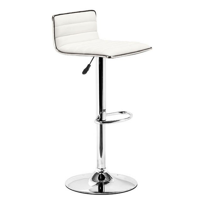 Equation Bar Chair (White)
