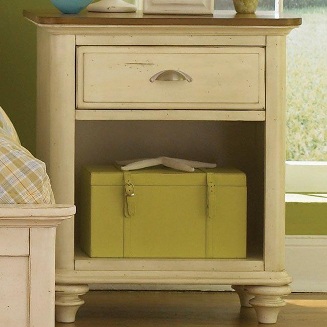 Ocean Isle Youth Panel Bedroom Set Liberty Furniture