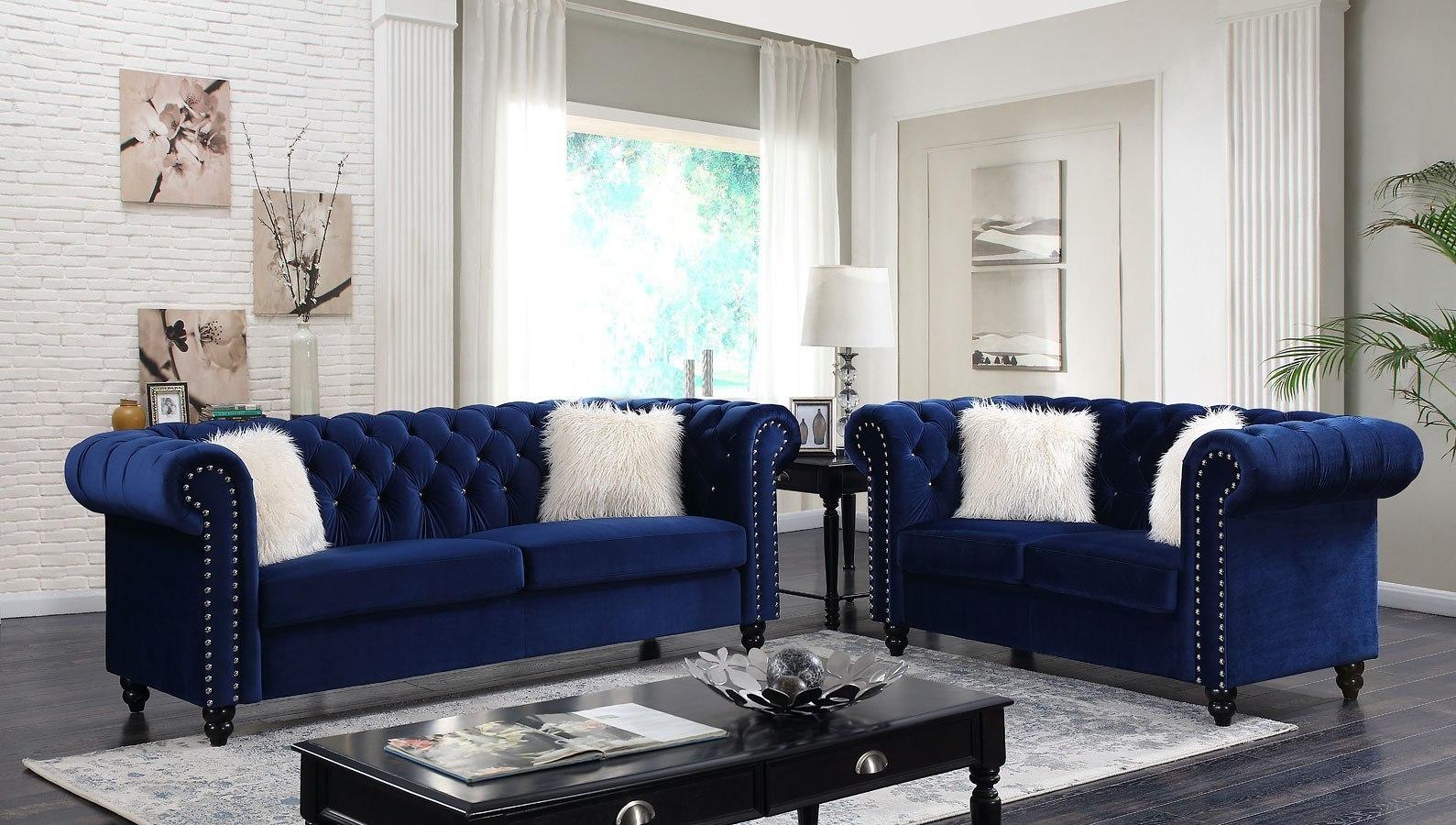 Maya Living Room Set Cosmos Furniture Furniture Cart
