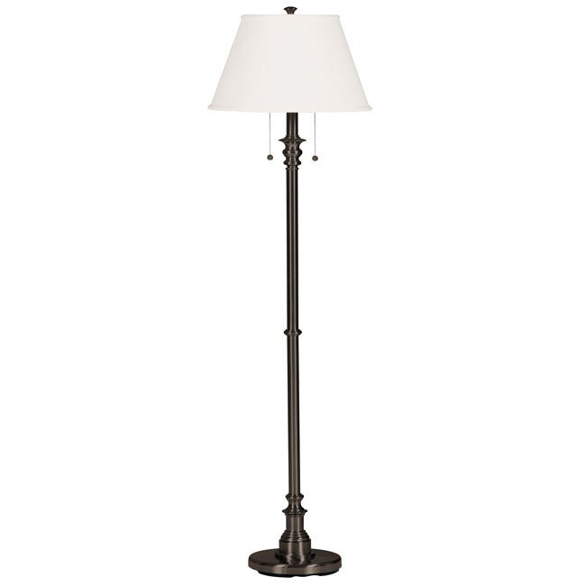 Spyglass Floor Lamp (Bronze)