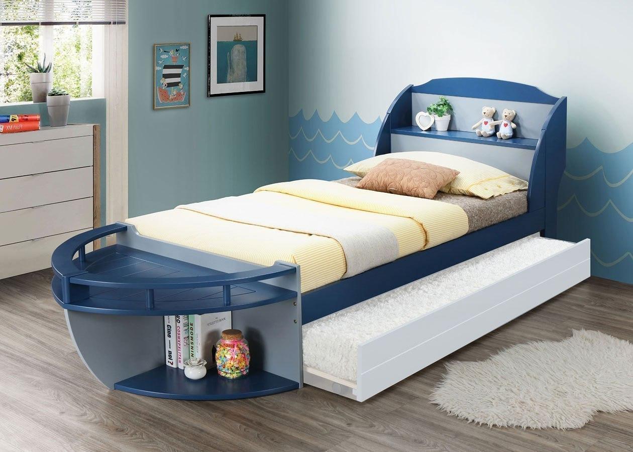 Neptune Ii Twin Bed Acme Furniture Furniture Cart