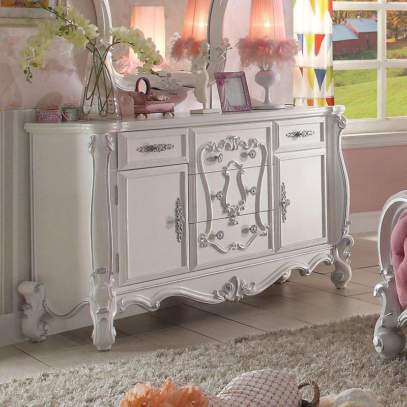 Versailles Youth Dresser