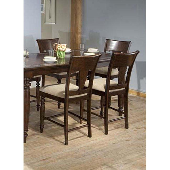 Roanoke Dining Group | Intercon | Star Furniture | Houston ...